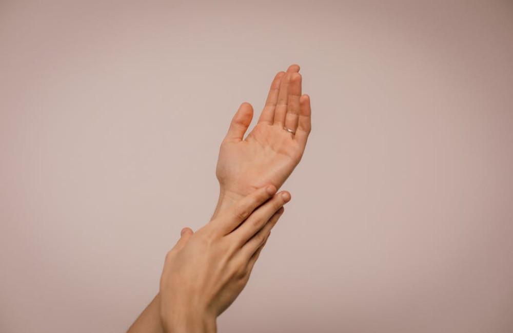 Hoe weet je of je een huidschimmel hebt?