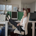 Drie redenen om gebruikte bureaustoelen te kopen