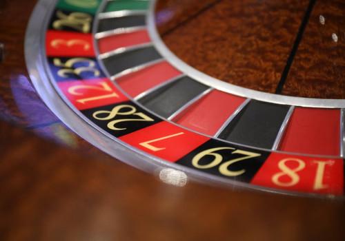 Inside informatie over online gokken en casino's