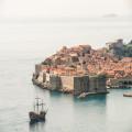 Kroatië is gemaakt voor fly drive vakantie